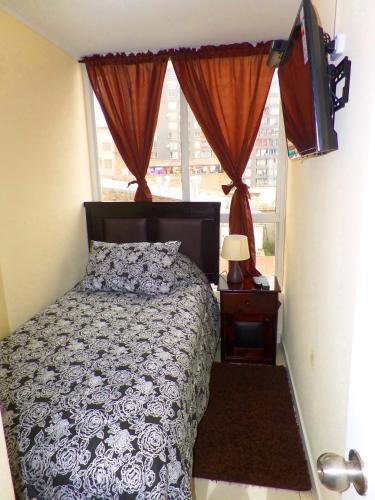 Cama o camas de una habitación en Only Women / Solo Mujeres
