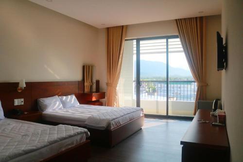 My Ca Hotel