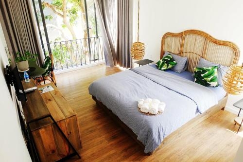 Green River Boutique Hotel