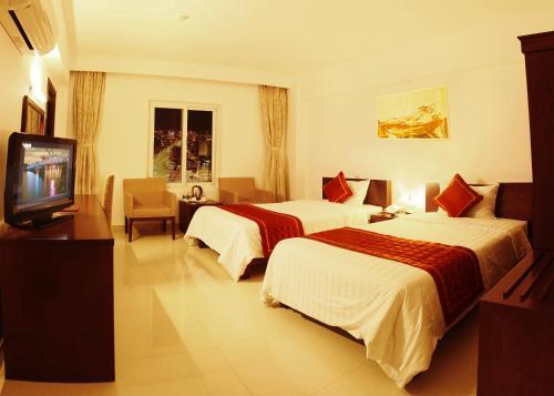 Thanh Uyen Hotel