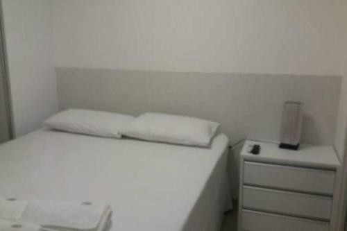 מיטה או מיטות בחדר ב-Flat Green Ville Prime Select