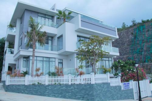 Venus luxury apartment
