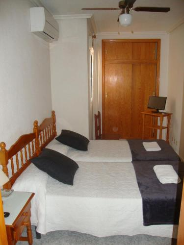 PENSION ROOMS1980, Guardamar del Segura, Spain - Booking.com