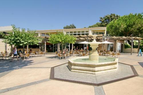 Piscina en o cerca de Residence Club Marina Viva
