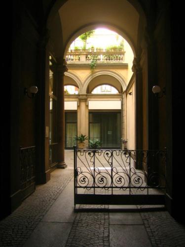 Pension Castaldi house (Italien Mailand) - Booking.com
