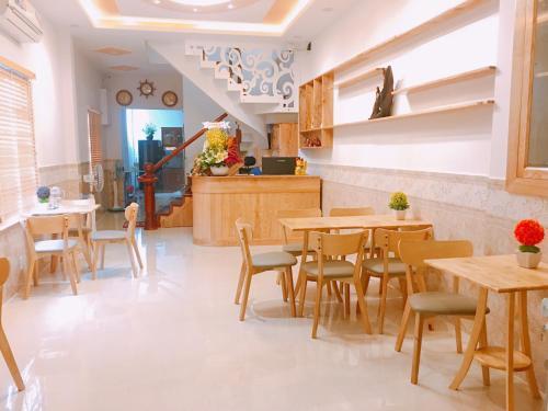 Tomorrow Hostel Vũng Tàu
