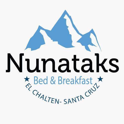 El logo o cartelera of the bed and breakfast