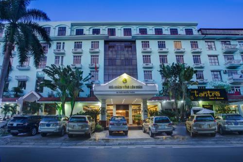 TQT 2 Hotel