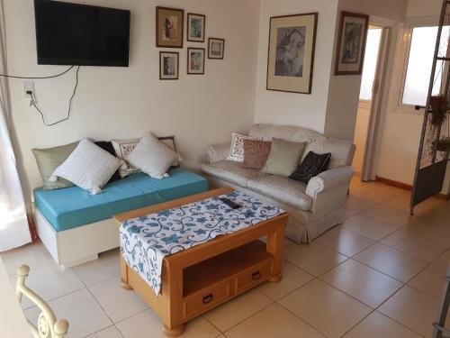 Un lugar para sentarse en Complejo Champagnat - Mendoza