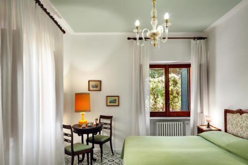 Letto o letti in una camera di M Suites Sorrento