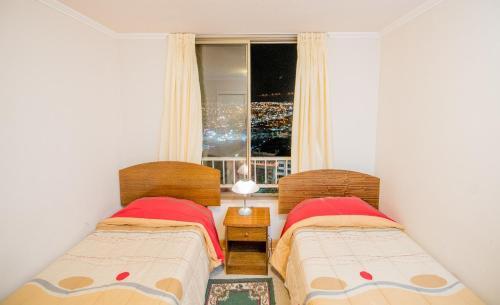 Легло или легла в стая в Apartamento en Condominio Mar Egeo