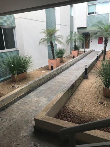 The swimming pool at or close to Espaço Villa Verde