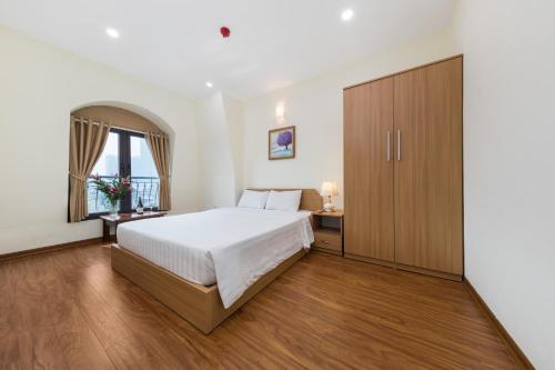 Granda Quan Hoa Apartment