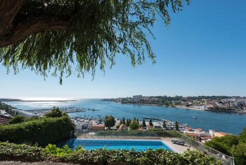 A view of the pool at Atlantic House - Waterfront Luxury Home or nearby