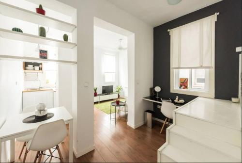 Appartement Buenos Días Lavapiés (Spanje Madrid) - Booking.com