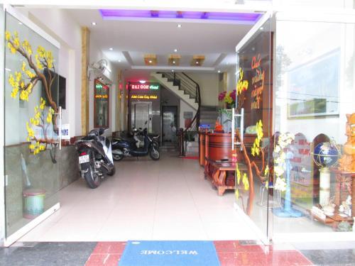 Hotel Sai Gon