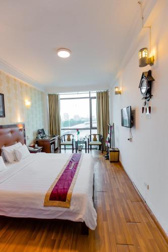 A25 Hotel - Thanh Nhan
