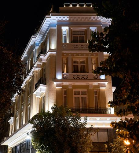 Athens Mansion Luxury Suites Athens Updated 2020 Prices