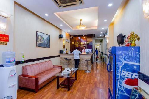 A25 19A Bùi Thị Xuân