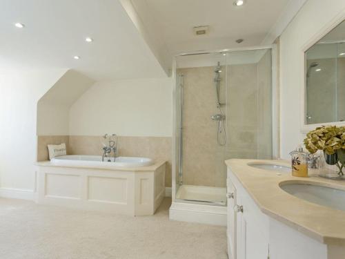 ห้องน้ำของ Humbercroft