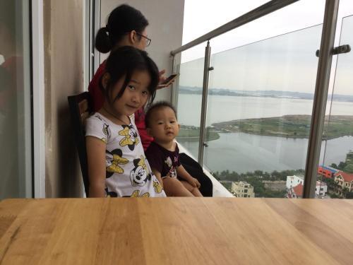 Ha Long View - New Life Tower