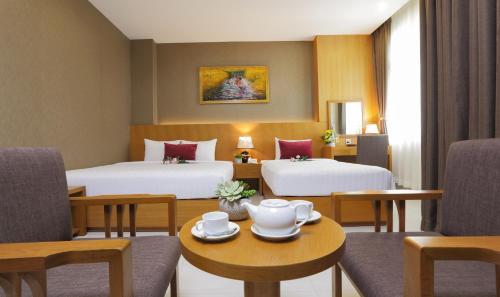 Golda Hotel