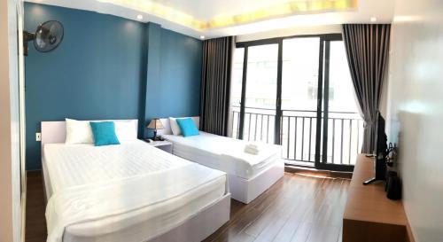 Halong Virgo Hotel