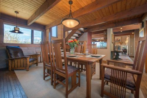 Vacation Home Abode At Swinging Bridge Wilson Wy Booking Com