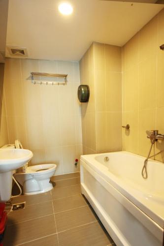 Hoa Bao Hotel