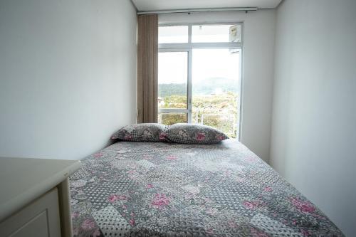 Cama o camas de una habitación en Hr Jurere