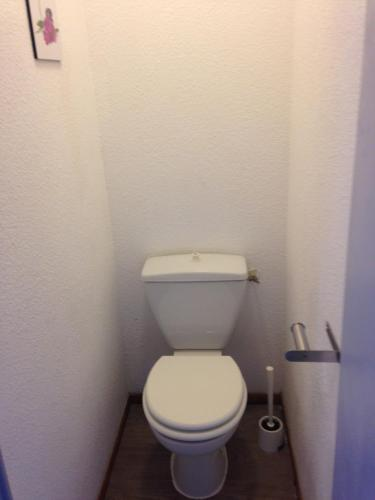 A bathroom at Résidence le hameau du borsat