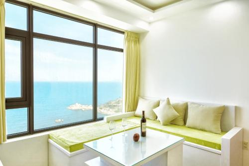 Ibeach Seaview Apartments