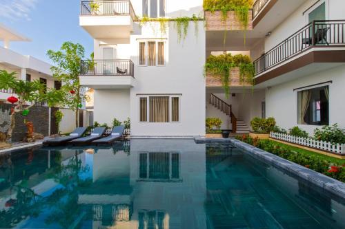 Hội An HT Villa and Hostel