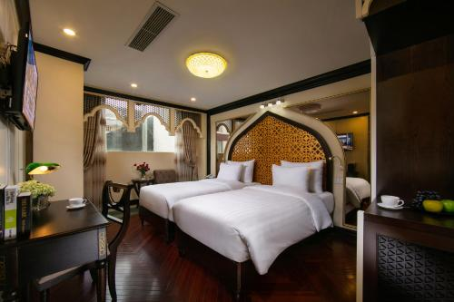 King Palace Hotel and Spa