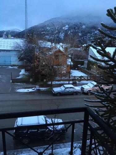678 Mascardi Roca Malen durante el invierno