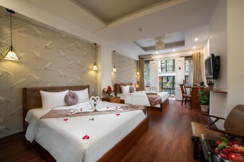 Iris Legend Hotel
