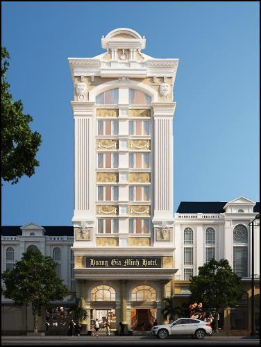 Hoang Gia Minh Hotel