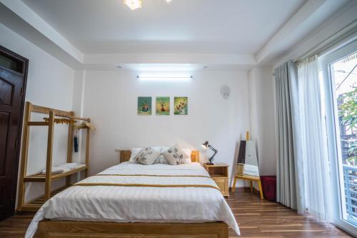 Thoa guest house