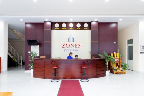 Zone 5 Boutique Hotel