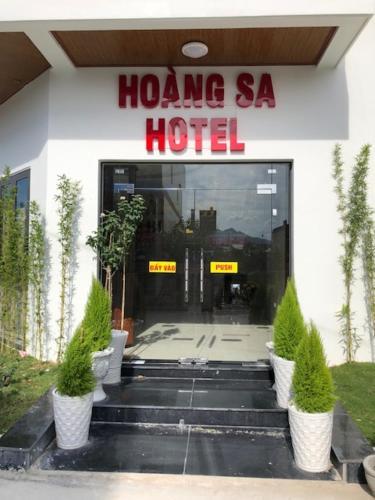HOÀNG SA HOTEL
