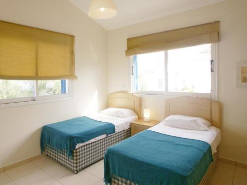 A bed or beds in a room at Villa PRPAR18