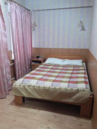 Lova arba lovos apgyvendinimo įstaigoje Milar Hotel