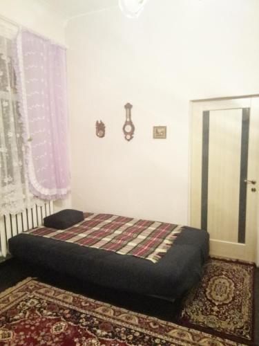 Кровать или кровати в номере Apartments Svetlina