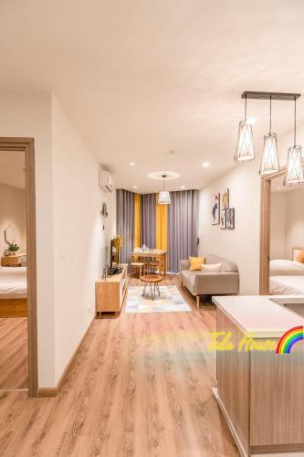 Tula Apartment