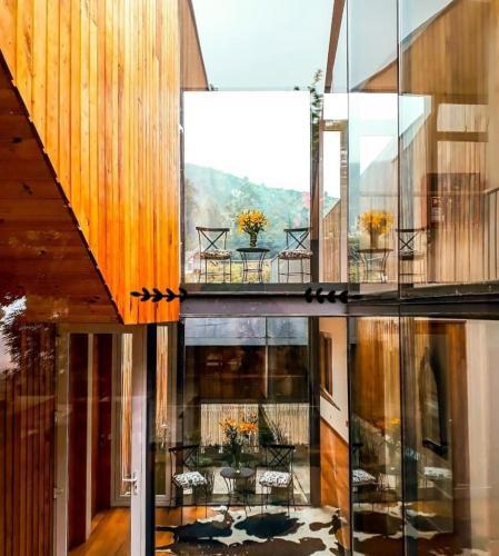 Hotel Casa Zapallar (Chile Zapallar) - Booking.com