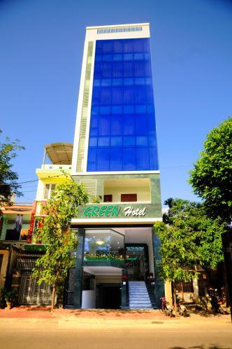 Green Hotel Quy Nhơn