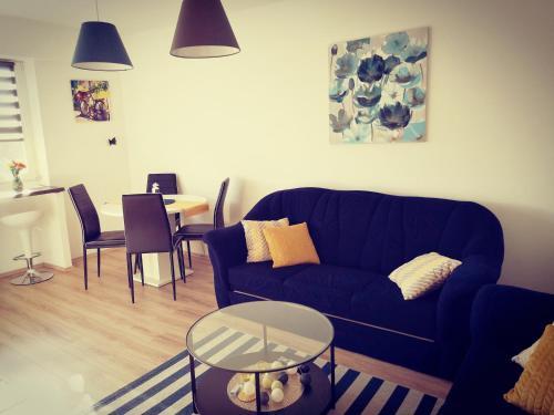 Posedenie v ubytovaní Apartman LKM Zagreb