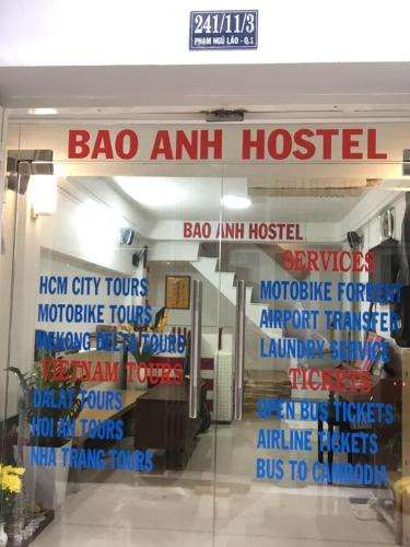 Baoanh Hostel