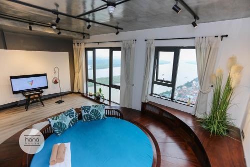 Mipec Riverside Long Bien Apartment