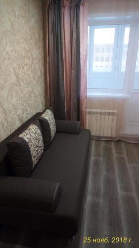 Гостиная зона в 15 Пролетарская улица